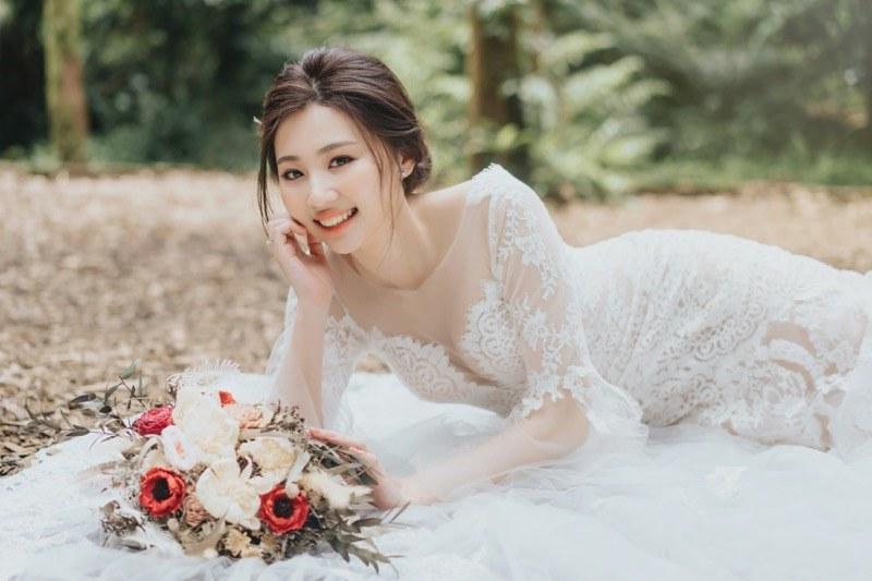 婚紗,自助婚紗,婚攝林淞