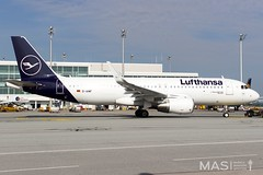 Lufthansa A320-200 D-AIWF @ MUC (MASAviation) Tags: lufthansa luftfahrt lufthansablue airbus aircraft airport airplane airbuslovers staralliance aviation avgeek avion aviationpic aviator aviationphotography avporn spotter spotting