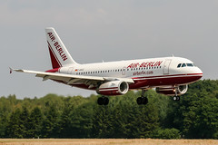 D-ABGC (PlanePixNase) Tags: hamburg ham eddh fuhlsbüttel airport aircraft planespotting airberlin airbus 319 a319
