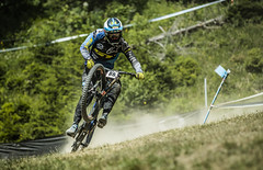 WM (phunkt.com™) Tags: uni world cup dh downhill down hill les gets france phunkt phunktcom keith valentine