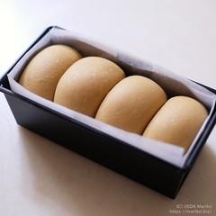 20190716-DSCT9345 (2) (marikobiz) Tags: plum 自家製酵母 ブランブレッド branbread ブラン ふすまパン