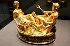 Kunsthistorisches Museum Wien (Val in Sydney) Tags: wien vienna austria autriche museum art gold