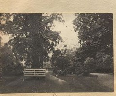 This image is taken from [Wilder Penfield photo album, 1919-1927] (Medical Heritage Library, Inc.) Tags: penfield wilder 18911976 friends associates helen kermott 18911978 ruth mary 1919 graves jr 19181988 homes haunts university oxford mcgill library digitized title osler history medicine digital collection mcgilluniversityosler mcgilluniversity medicalheritagelibrary toronto date1919 idmcgilllibrarypenphotographalbum1919192715431