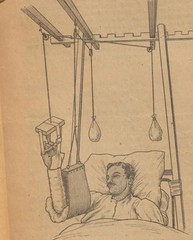 This image is taken from [Notebook belonging to Wilder Penfield, 1914-1918] (Medical Heritage Library, Inc.) Tags: penfield wilder 18911976 nervous system surgery laboratory notebooks medical illustration instruments apparatus mcgill university library digitized title osler history medicine digital collection mcgilluniversityosler mcgilluniversity medicalheritagelibrary toronto date1914 idmcgilllibrarypenwu115434