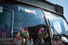 DSC_0233 (WT_fan06) Tags: dac rocar 212e trolleybus romania targu jiu 0115 public transportation