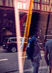 Pelican Street (Marc Pennartz) Tags: people antwerp street belgium cinematic