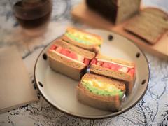 ブランパン 20190717-IMG_3404 (3) (marikobiz) Tags: plum 自家製酵母 ブランブレッド branbread ブラン ふすまパン
