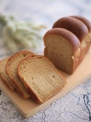 20190717-IMG_3385 (2) (marikobiz) Tags: plum 自家製酵母 ブランブレッド branbread ブラン ふすまパン