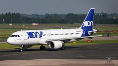 F-GKXN A320 JOON (John Mason 2019) Tags: afr bhx egbb fgkxn joon a320 wwwbhxspottercom