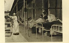 This image is taken from The Mount Sinai Unit in the World War ; with scenes at Base Hospital No. 3 A.E.F. at Vauclaire, Dordogne, France (Medical Heritage Library, Inc.) Tags: world war imount sinai hospital new york nymilitary medicinefranceworld war19141918 mountsinaiarchives medicalheritagelibrary americana date1919 idmountsinaiworldwar