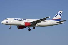 SunExpress Airbus A320-214; LY-NVR@ZRH;17.07.2019 (Aero Icarus) Tags: zrh zürichkloten zürichflughafen zurichairport lszh plane avion aircraft flugzeug