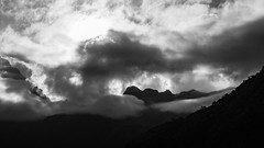 les trois salazes (Nathan Quentin) Tags: mountain tropical island ile de la réunion renion salazes cilaos mafate piton des neiges taïbit