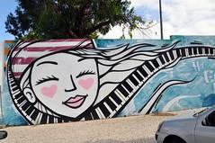 Lisboa - street art (jaime.silva) Tags: costah murolx19 lisboa lisbon lisbonne lissabon lisszabon lisbona lisabona lisabon lissabonin lissaboni lisabonos lisabonas lizbona lizbon lizbonska portugal portugalia portugalsko portugália portugalija portugali portugale portugalsk portogallo portugalska portúgal portugāle streetart streetartist street muralpainting mural pinturamural spraypaint spray spraypainting graffiti graf publicart artepublica urban urbanart arteurbana