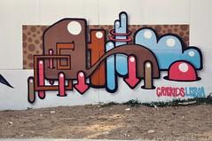 Lisboa - street art (jaime.silva) Tags: crackids murolx19 lisboa lisbon lisbonne lissabon lisszabon lisbona lisabona lisabon lissabonin lissaboni lisabonos lisabonas lizbona lizbon lizbonska portugal portugalia portugalsko portugália portugalija portugali portugale portugalsk portogallo portugalska portúgal portugāle streetart streetartist street muralpainting mural pinturamural spraypaint spray spraypainting graffiti graf publicart artepublica urban urbanart arteurbana