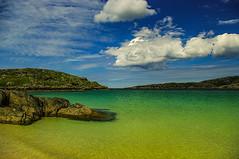 Paradise Bay Scotland