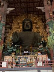 Todaiji, Nara (M_Strasser) Tags: todaiji japan nara