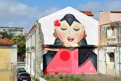 Lisboa - street art (jaime.silva) Tags: glam murolx19 lisboa lisbon lisbonne lissabon lisszabon lisbona lisabona lisabon lissabonin lissaboni lisabonos lisabonas lizbona lizbon lizbonska portugal portugalia portugalsko portugália portugalija portugali portugale portugalsk portogallo portugalska portúgal portugāle streetart streetartist street muralpainting mural pinturamural spraypaint spray spraypainting graffiti graf publicart artepublica urban urbanart arteurbana