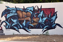 Lisboa - street art (jaime.silva) Tags: fredaranha murolx19 lisboa lisbon lisbonne lissabon lisszabon lisbona lisabona lisabon lissabonin lissaboni lisabonos lisabonas lizbona lizbon lizbonska portugal portugalia portugalsko portugália portugalija portugali portugale portugalsk portogallo portugalska portúgal portugāle streetart streetartist street muralpainting mural pinturamural spraypaint spray spraypainting graffiti graf publicart artepublica urban urbanart arteurbana