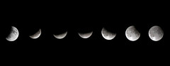 Lunar Eclipse July 2019 (sean and nina) Tags: lunareclipse moon eclipse summer sky night lunar july 2019 balkan balkans planet crater visible series shade shadow nighttime time