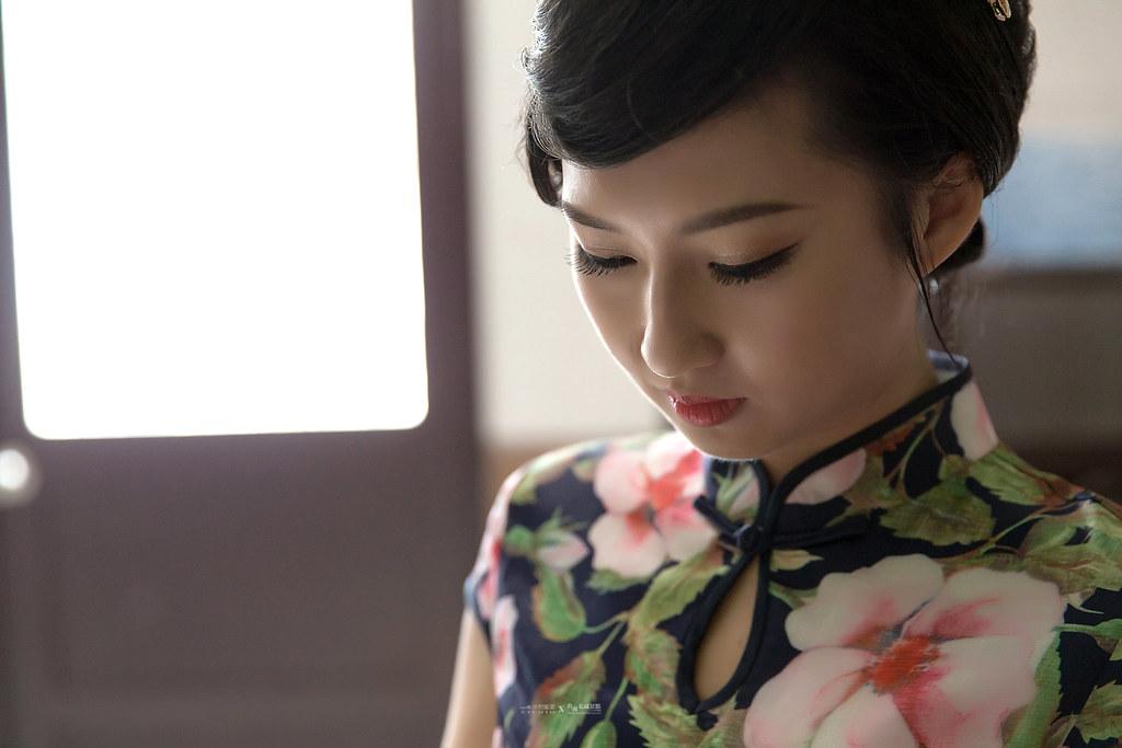 台南旗跑 | 旗袍寫真 9