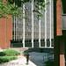 Siddall and Calhoun Halls