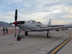"""Bell P-63F Kingcobra 1 • <a style=""""font-size:0.8em;"""" href=""""http://www.flickr.com/photos/81723459@N04/48306616917/"""" target=""""_blank"""">View on Flickr</a>"""