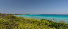 """Another """"Maldive in salento"""" Beach (filippo rome) Tags: salento gallipoli italy italia sea mare spiaggia colors colori water acqua puglia apulia puntadellasuina summer"""