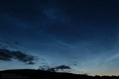 nlc_20190714_0142 (Jimmy Fraser) Tags: nlc noctilucentclouds twilight sky atmosphere alness scotland