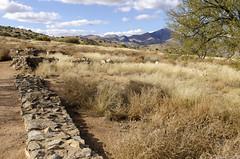 Butterfield Overland Stage Station - Apache Pass (rschnaible) Tags: arizona us usa southwest desert butterfield overland stage stop apache pass mountains historical history