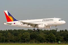 D-AWVO (PlanePixNase) Tags: hannover aircraft airport planespotting haj eddv langenhagen rpc8600 philippines airbus 319 a319 finkenwerder testflug