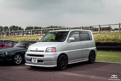 Honda S-MX (TimelessWorks) Tags: time less works timeless timelessworks tw goodwood retro rides retrorides weekender retroridesweekender rrw 2019 england auto car automobile automotive vehicle bil carmeet event carevent carshow track circuit low lowered lowlife stance fitment modified tuning becauseracecar tuner jdm japanese import minivan honda rare