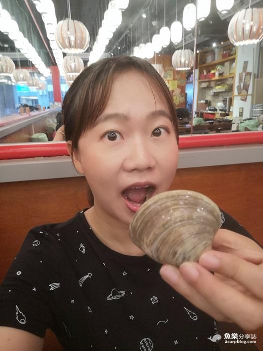 【台北中山】嗨蝦蝦 三杯醉蝦石頭鍋吃到飽│整隻龍蝦超狂只要199 @魚樂分享誌