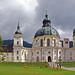 Kloster Ettal (37) - Innenhof