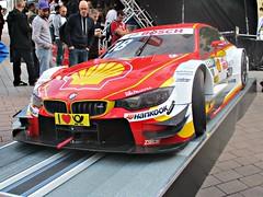 83 BMW M4 DTM (2015) (robertknight16) Tags: bmw 2010s m4 m4dtm racecar racingcar autosport farfus frankfurt frankfurt2015 dtm