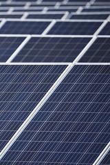 Solar panels (U.S. Fish and Wildlife Service - Midwest Region) Tags: solar power energy minnesota mn july 2019 summer landscape