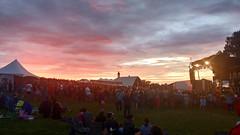 Lord Huron (Matt Champlin) Tags: concert summer fun lordhuron beaknskiff beakandskiff sunset beautiful 2019