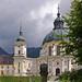 Kloster Ettal (38) - Innenhof