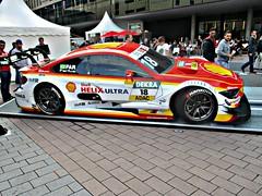 84 BMW M4 DTM (2015) (robertknight16) Tags: bmw 2010s m4 m4dtm racecar racingcar autosport farfus frankfurt frankfurt2015 dtm