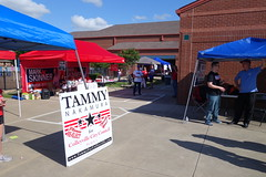 20190504_1517_413_ElectionDay-Colleyville (EasyAim) Tags: 2019 colleyville tx texas election electionday campaigns citycouncil schoolboard gcisd