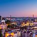 _DS20969 - Lisbon Skyline