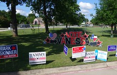 20190504_1516_405_ElectionDay-Colleyville (EasyAim) Tags: 2019 colleyville tx texas election electionday campaigns citycouncil schoolboard gcisd