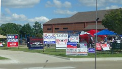20190504_1514_403_ElectionDay-Colleyville (EasyAim) Tags: 2019 colleyville tx texas election electionday campaigns citycouncil schoolboard gcisd