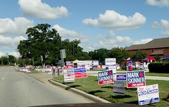 20190504_1513_401_ElectionDay-Colleyville (EasyAim) Tags: 2019 colleyville tx texas election electionday campaigns citycouncil schoolboard gcisd