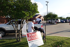 20190504_1705_441_ElectionDay-Colleyville (EasyAim) Tags: 2019 colleyville tx texas election electionday campaigns citycouncil schoolboard gcisd