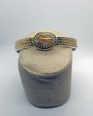 20190626_173948 (bruce_fulton) Tags: 925 sterlingsilver cuff bracelet agate