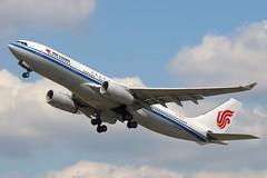 B-6090 - LHR (B747GAL) Tags: air china airbus a330243 lhr heathrow egll b6090