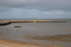 Tide coming in at Morecambe (Ian Press Photography) Tags: morecambe lancs lancashire seaside sea side coast beach beaches