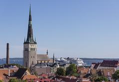 8I6A7466 (Greg Meyer MD(H)) Tags: tallinn estonia church steeple religion skyline europe view scenic medieval oldtown travel bucketlist