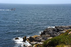 fishing-boat-and-rocks-3975 (Pixel Peasant) Tags: peniche portugal