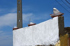 boat-scultptures-4039 (Pixel Peasant) Tags: peniche portugal
